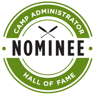 2021 Camp Administrator Hall of Fame Nominees